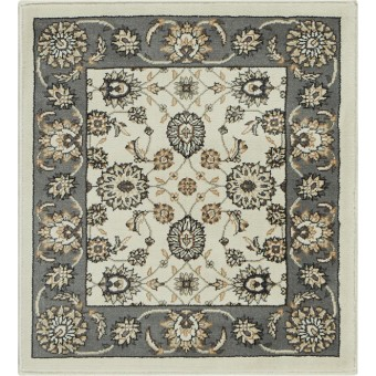Persian Crown - Ivory/Grey From Nourison Rugs