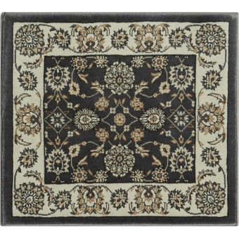 Persian Crown - Charcoal/Ivory From Nourison Rugs
