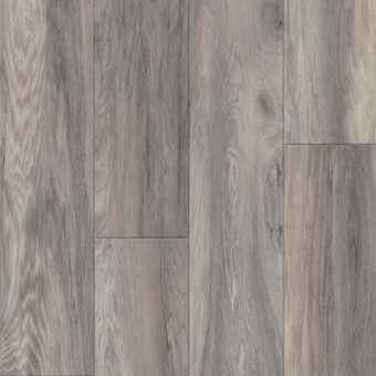 Honeycreek Hickory Tile - Early Morning Haze From Armstrong Lvt