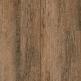 Devon Oak Tile - Burnt Umber From Armstrong Lvt