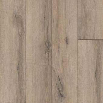 Society Oak Tile - Neutral Ground From Armstrong Lvt