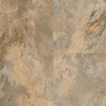 Lexington Slate Tile - Sahara Beige From Armstrong Lvt