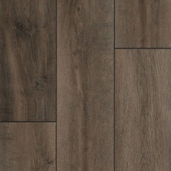 Sugar Grove - Smokey Taupe From Armstrong Lvt