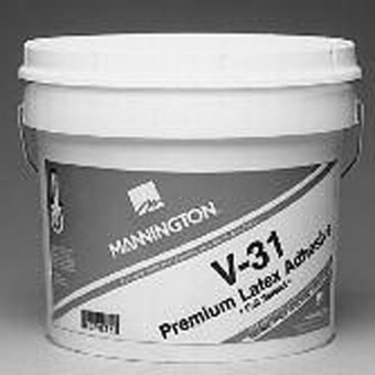 V-31 Premium Latex Adhesive From Accessories