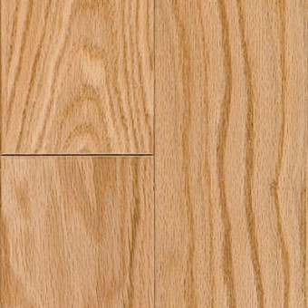 "American Oak 3"" Plank - Natural From Mannington Hardwood"