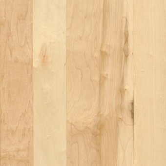 Prime Harvest Maple Solid - Natural From Armstrong Hardwood