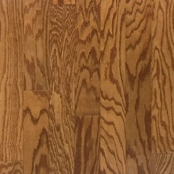 Plains Golden Oak - 3 Inch Wide From Showcase Collection