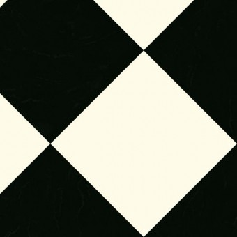 Cushionstep Better - Philmont - Black/White From Armstrong Vinyl