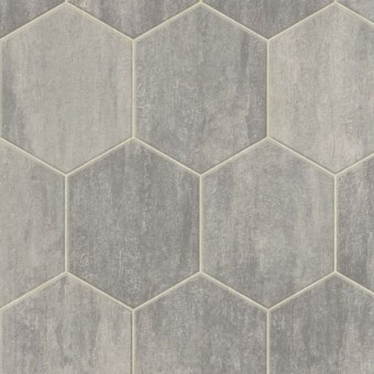 Cushionstep Better - Stone Hex - Meadow Mist From Armstrong Vinyl
