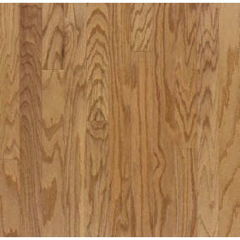 Monticello Plank - Harvest Oak From Showcase Collection