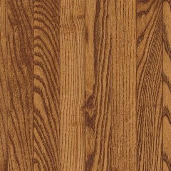 Yorkshire Plank - 3-1/4 - Auburn From Armstrong Hardwood