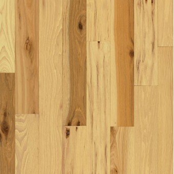 "American Treasures Wide Plank - 3"" - Country Natural From Bruce"