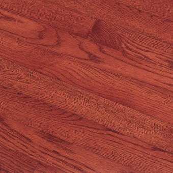 Fulton Plank - Cherry From Bruce
