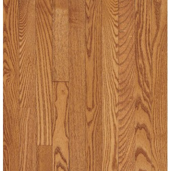 """Dundee Wide Plank 5"""" - Butterscotch From Bruce"""