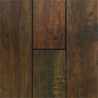 "Sonata Hand-Scraped - Brown Sugar Maple ""french Bleed"" From Showcase Collection"