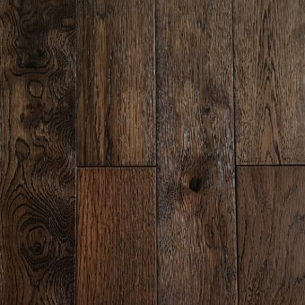 Coastal Charm Solid - Tavern Oak From Showcase Collection