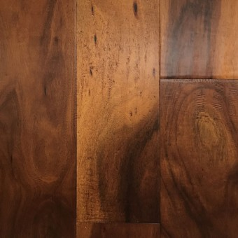 Loft Collection - Asian Walnut From Showcase Collection