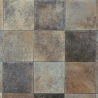 New Beginnings - Tuscan Tile From Showcase Collection
