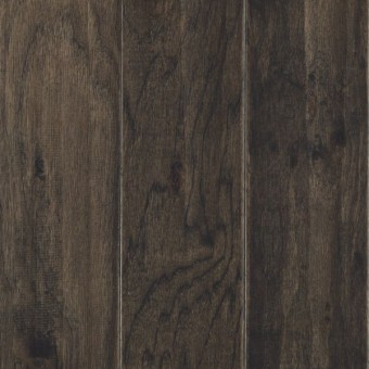 Henley Cabin-Grade - Hickory Shadow From Mohawk Hardwood