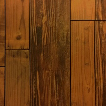 Cottage Plank 12mm - Heartwood From Cfs Floors