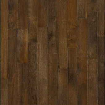 """Kennedale Prestige Wide Plank 4"""" - Cappuccino From Bruce"""