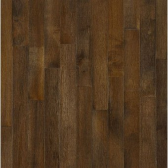 """Kennedale Prestige Wide Plank 5"""" - Cappuccino From Bruce"""