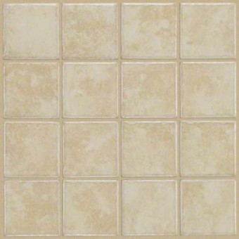 Colonnade Mosaic - White From Shaw Floor Tiles