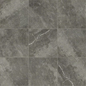 OASIS 12X12 - Dark Grey From Shaw Floor Tiles
