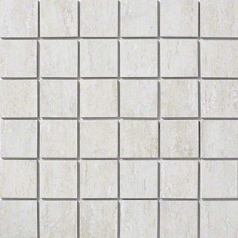 Classico Mosaic - Ivory From Shaw Floor Tiles