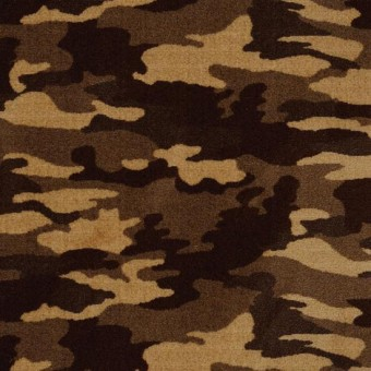 Camouflage - Take Cover From Shaw Carpet
