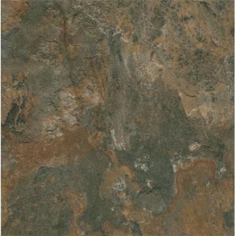 Alterna - Mesa Stone Tile - Canyon Shadow From Armstrong Lvt