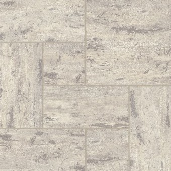 Alterna - Grain Directions Tile - Antiqued Ivory From Armstrong Lvt