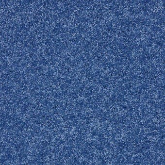 Kid Crossing - Cobalt Vibe From Shaw Carpet