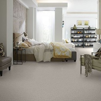 Robust Life - Opulence From Shaw Carpet