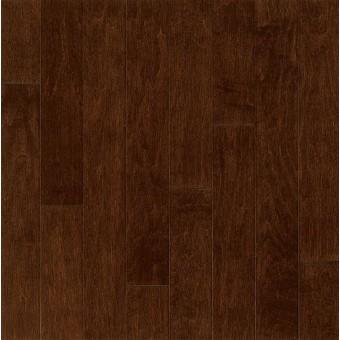 "Turlington American Exotics Maple 5"" - Cocoa Brown From Bruce"