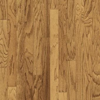 "Turlington 3"" Plank - Harvest From Bruce"