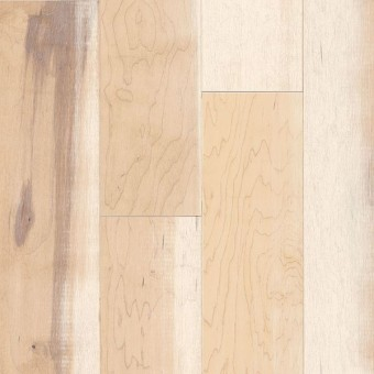 Artisan Collective Maple - Surface Effect White From Armstrong Hardwood