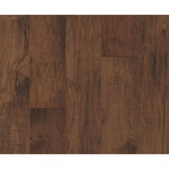 Hickory Scrape - Warm Brown From Capella Floors