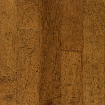 Frontier Hand-Scraped Wide Plank Hickory - Golden Brown From Bruce