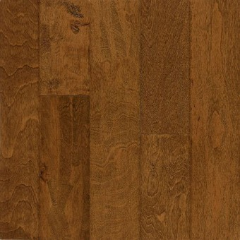 Frontier Hand-Scraped Wide Plank Birch - Filbert From Bruce