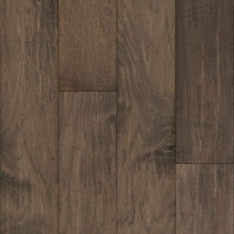 American Scrape Low Gloss - Hickory - Mountain Majesty From Hartco Hardwood