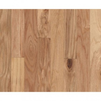 Oak Smooth Engineered - Natural From Capella Floors