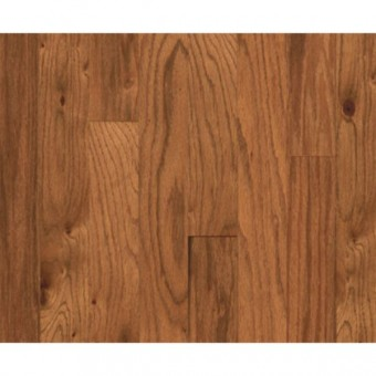 Oak Smooth Engineered - Butterscotch From Capella Floors