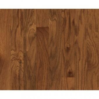 Oak Smooth Engineered - Gunstock From Capella Floors