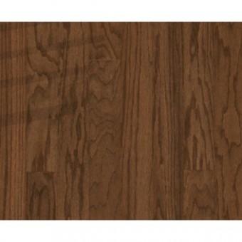 Oak Smooth Engineered - Saddle From Capella Floors