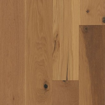 Timberbrushed Silver - Radiating Warmth From Hartco Hardwood