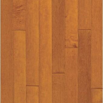 "Turlington Lock&Fold 5"" Maple - Russet/Cinnamon From Bruce"