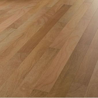 """5"""" Eng. Spanish Teak - Champagne From Triangulo"""