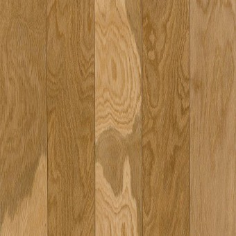 Performance Plus - Oak - Natural From Armstrong Hardwood