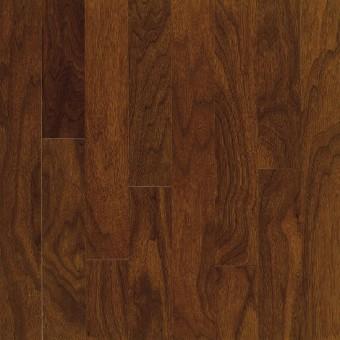 "Turlington Lock&Fold 5"" Walnut - Autumn Brown From Bruce"